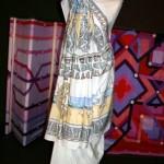 A Cornish Sari by Miranda Hicks