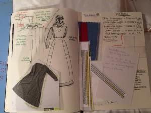 Scrapbook costumes expert 2