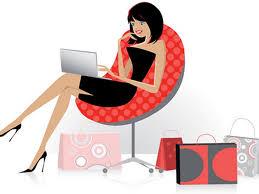 shopping online 2