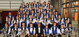Camborne Youth Band (1)