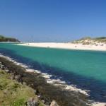 Hayle estuary