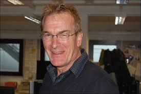 Laurence Reed of BBC Radio Cornwall