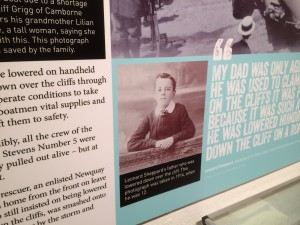 The story of the 1917 Newquay lifeboat disaster