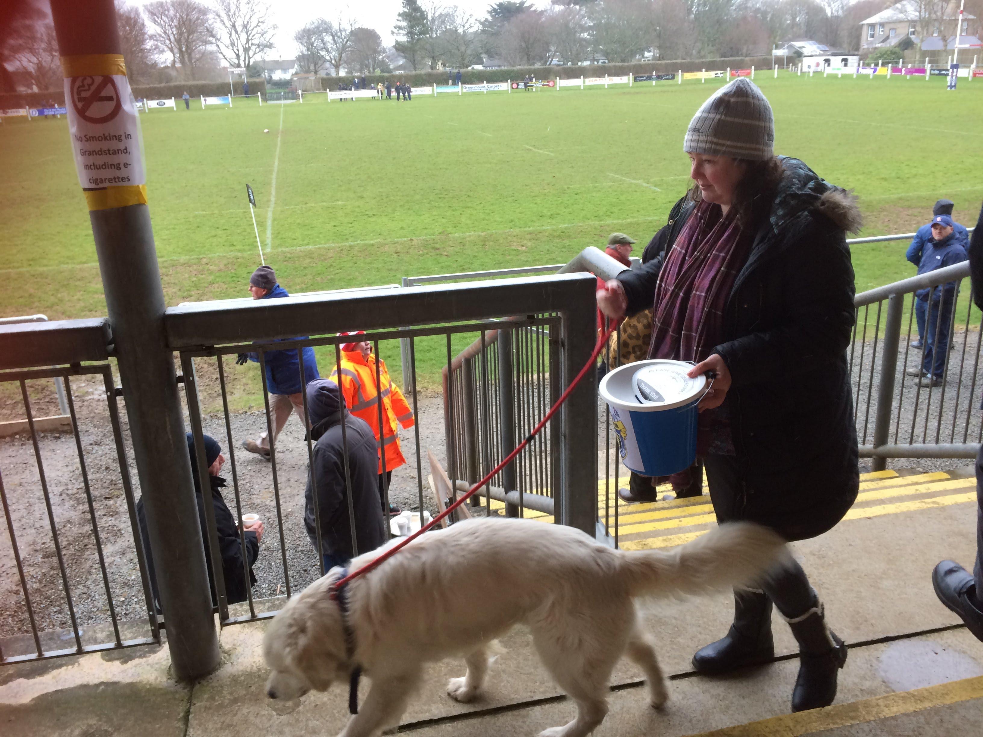 Camborne Rugby Club