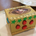 Gold boxes made by the Masbro Group