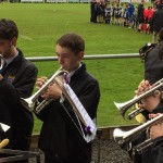 CYB at Camborne Rugby