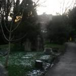 St Euny graveyard