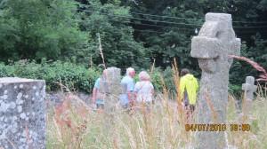 Talk Phillack War Graves