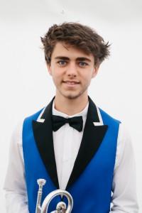 Aaron Thomas
