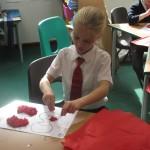 Workshops at St John's Catholic Primary School