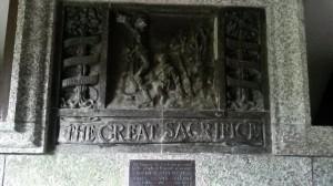 Penponds memorial