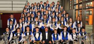 Camborne Youth Band (1)